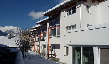 Sonniger Winter - mit den Classic Apartments von SUN Matrei
